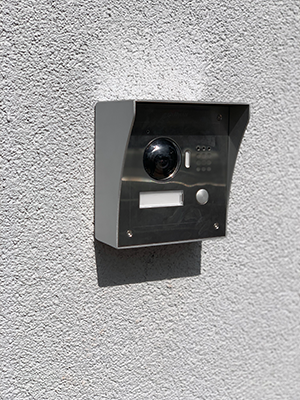 Dahua Door Station (Doorbell) Intercom CCTV Camera